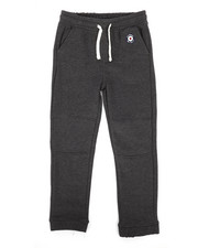 Ben Sherman - Fleece Jogger Pants (8-18)-2277935
