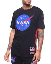 T-Shirts - NASA MEATBALL CLASSIC TEE-2278099
