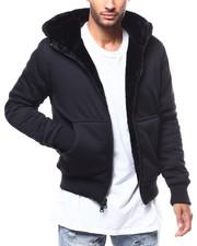 Jordan Craig - Faux Fur Lined Hoodie-2278389
