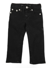 Boys - Single End Straight Jeans (2T-4T)-2277681