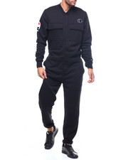 Champion - SUPER FLEECE JUMPSUIT-2278112
