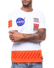 Hudson NYC - MEATBALL SPACE SUIT CREW TEE-2278107