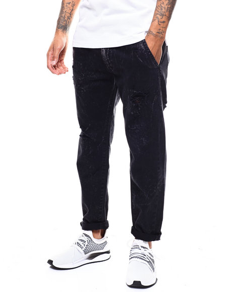 True Religion - FINN RUNNER Jean