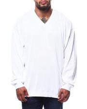 Sweatshirts & Sweaters - L/S V-Neck (B&T)-2278695