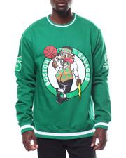 Sweatshirts & Sweaters - Boston Savages Crewneck Sweatshirt-2278337
