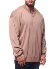 Buyers Picks - L/S V-Neck (B&T)-2278690