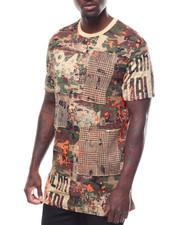 T-Shirts - CAMO HOUNDSTOOK TEE-2278174