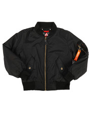 Outerwear - MA-1 Flight Jacket (8-20)-2277735