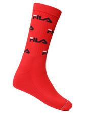 Socks - Heritage All Over Logo Crew Socks-2277658