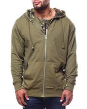 Buyers Picks - Solid Camo Layer Hoodie (B&T)-2278439