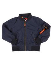 Outerwear - MA-1 Flight Jacket (8-20)-2277745