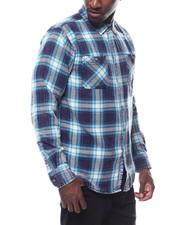 Button-downs - Thomas Flannel Shirt-2278802