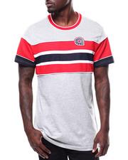 Shirts - NASSAU STRIPE TEE-2278219