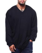 Sweatshirts & Sweaters - L/S V-Neck (B&T)-2278434