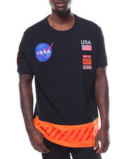 Hudson NYC - MEATBALL SPACE SUIT CREW TEE-2278121