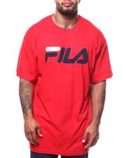 Short-Sleeve - S/S Fila Logo ScripTee (B&T)-2278626