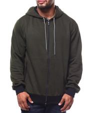 Buyers Picks - Oversized Full Zip Tech Fleece Hoodie (B&T)-2278463