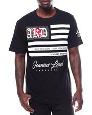 T-Shirts - AGENDA CAMO TEE-2278259