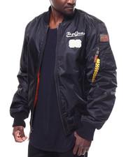 Top Gun - Eye of the Tomcat reversible Ma-1 jacket-2278598