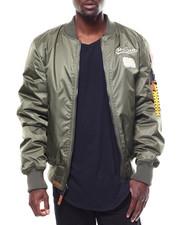 Top Gun - Eye of the Tomcat reversible Ma-1 jacket-2278609