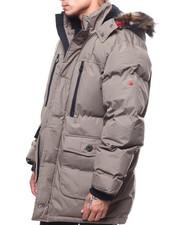 Heavy Coats - Base Camp Puffer Coat by Joe Whistler-2279225