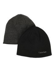 Stylist Picks - Solid Reversible Knit Beanie-2278994
