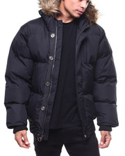 Summit Puffer Jacket by Joe Whistler