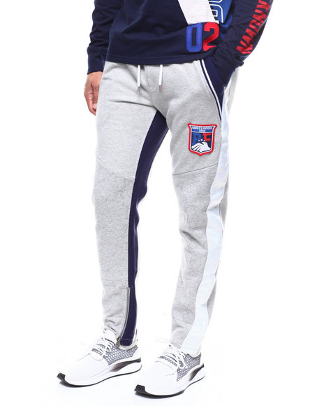 Born Fly - LONG TRACK PANT
