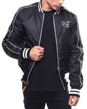 Light Jackets - Flying Legend Reversible MA-1 Jacket-2279046