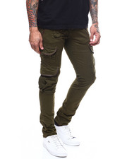 Pants - Stretch Utility Twill Pant-2277891