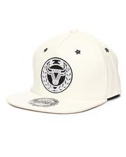 Hats - Bullies PU Snapback Hat-2278969