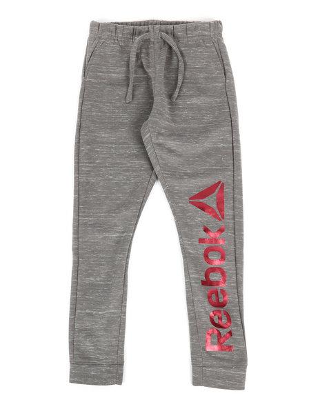 Reebok - Reebok Varsity Jogger Pants (7-16)