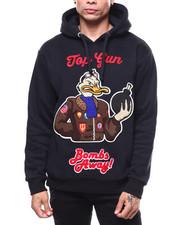 Top Gun - Duck Bombs Away Hoody-2279172