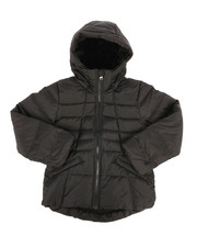 Girls - Moondoggy 2.0 Down Jacket (7-18)-2279470
