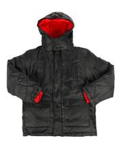 Outerwear - Bubble Jacket (8-20)-2279486