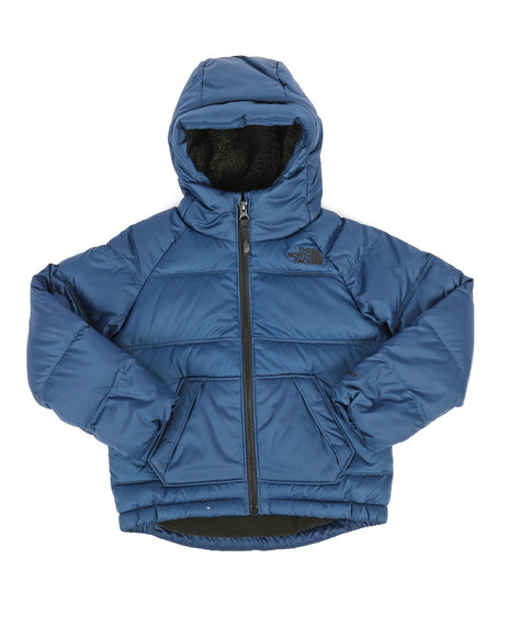 The North Face - Gotham Down Jacket (6-20)