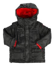 Heavy Coats - Bubble Jacket (2T-4T)-2279534