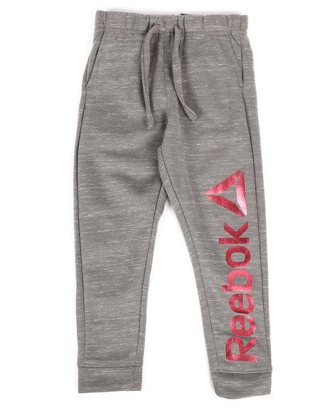 Reebok - Reebok Varsity Jogger Pants (4-6X)