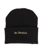 Hats - Be Humble Beanie-2279424