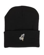 Hats - Praying Hands Beanie-2279427
