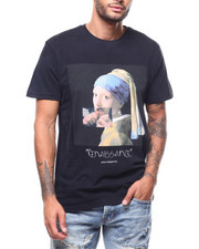 Eleven Paris - RENAISSANCE GRAPHIC TEE-2278995