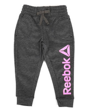 Sizes 2T-4T - Toddler - Reebok Comfy Jogger Pants (2T-4T)-2279103