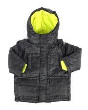 Arcade Styles - Bubble Jacket (2T-4T)-2279603