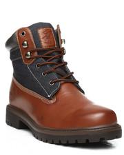 Boots - Jamie Denim Boots-2279412