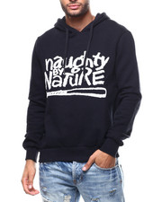 Eleven Paris - NAUGHTY BY NATURE HOODY-2279703