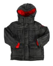 Outerwear - Bubble Jacket (4-7)-2279490