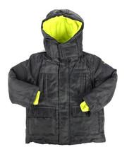 Outerwear - Bubble Jacket (4-7)-2279475