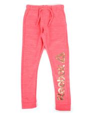 Girls - Reebok Varsity Jogger Pants (7-16)-2279018