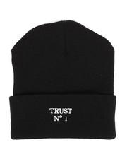 Hats - Trust No 1 Beanie-2279431