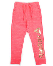Girls - Reebok Varsity Jogger Pants (4-6X)-2279041